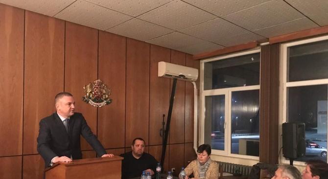 ГЕРБ – Суворово: България трябва да запази силния си глас в Европа