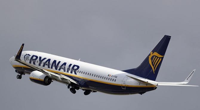 Райънеър обеща на шефа си 99 млн. евро, ако удвои печалбите на авиопревозвача за 5 г.