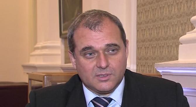ВМРО няма да подкрепи ГЕРБ за запазване състава на ЦИК