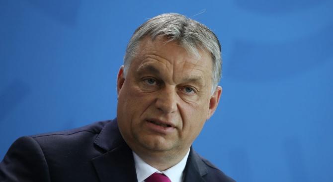 Орбан обяви нови данъчнии кредитни помощиза семейства