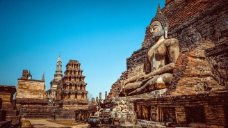 Ще пътуваме с електронни визи в Тайланд