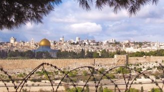 Израел започва строителството на нова стена по границата с ивицата Газа
