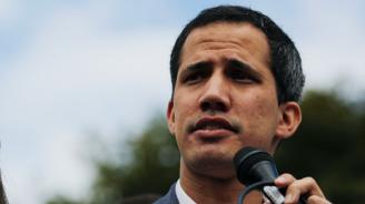 """""""Гардиън"""": Очаква се европейски държави да признаят Хуан Гуайдо за лидер на Венецуела"""