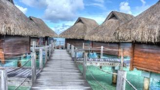 $100 000 заплата за тестване на луксозни острови