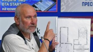 Николай Овчаров: Ларгото беше завършено в срок, за да не загубим 15 млн. лв