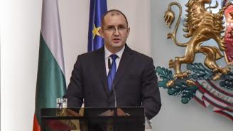 Румен Радев: България трябва да се въздържи от подкрепа на предложената европейска позиция за Венецуела
