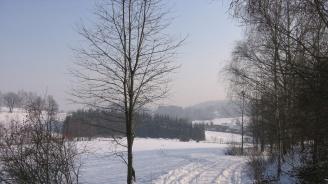 Февруарската пролет свършва, връщаме се към зимата