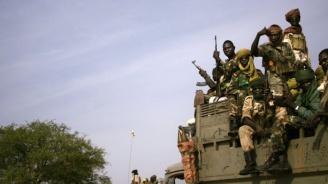 14 души загинаха при нападение на джихадисти в Буркина Фасо