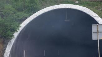 """Променят движението в тунел """"Топли дол"""" на АМ """"Хемус"""""""