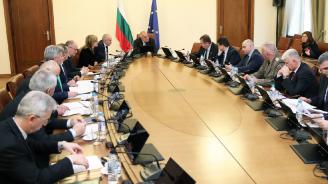 Борисов свика извънредно заседание на Съвета за сигурност. Стигна се до нов сблъсък с Президентството