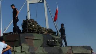 Турция дава 5,5 млн. евро за избягали в Гърция пучисти