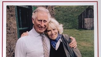 Австралиец обяви, че е извънбрачен син на принц Чарлз и Камила (снимки)