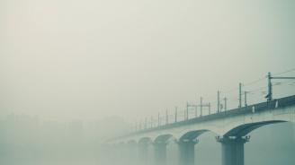 Как трябва да се шофира при мъгла