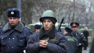 Москва: Украйна ни минира (видео)