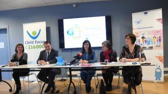 Мария Габриел: Безопасността на децата онлайн изисква мобилизация на всички нива
