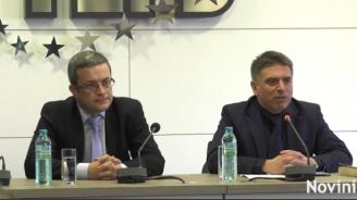 ГЕРБ: БСП търси провокация, а не честни избори (видео)