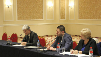 МОСВ проведе обществено обсъждане на промените в Закона за биологичното разнообразие