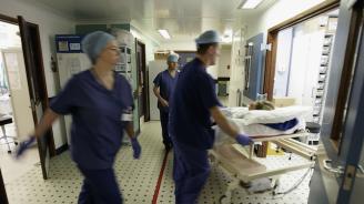39-годишен мъж почина от грип в Монтана