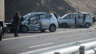 Философията на институциите, които трябва да се грижат за пътната безопасност, е сбъркана, обявиха от ИПБ