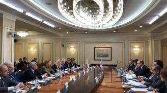Министър Ангелкова: Важно е да осигурим спокойствие на всеки турист в България