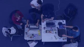 Американският университет в Благоевград ще е за втори път домакин на HackAUBG