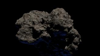"""Японската сонда """"Хаябуса-2"""" ще кацне на астероида Рюгу на 22 февруари"""