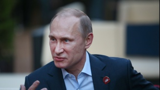 Путин към бизнеса: До 5 години икономиката ни да е в челната петорка