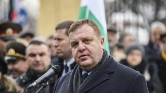 Каракачанов предложи концепция за решаване на проблема с циганите
