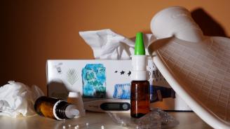 Броят на жертвите на грипа в Румъния достигна 89 души