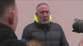 Д-р Димитров, обвинен за убийството на Жоро Плъха: Не съм добре