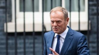 Туск: Има място в ада за привържениците на Брекзит