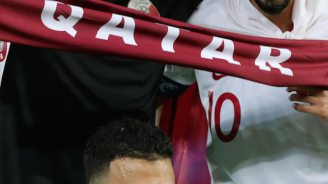 Британскигражданин арестуванв ОАЕ заради футболна фланелка?