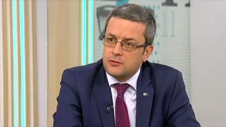 Тома Биков: БСП се опитват да ни въвлекат в една кална игра