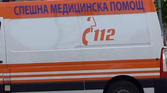 Спешни медици спасиха мъртвопияно 13-годишно момче в Кюстендил