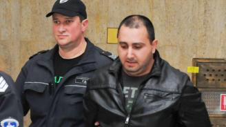 Бургаският съд гледа мярката на задържан за палеж