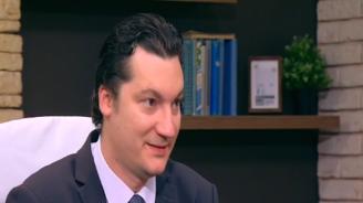 Крум Зарков: Управляващите се ослушват за нова ЦИК, но не разбирам защо