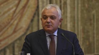 Явор Нотев: Иска ми се ОП да излезем с общо становище по Концепцията на Каракачанов