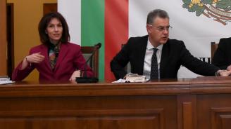 Говорителят на ЦИК: Комисията може да продължи да работи и след изтичане на мандата ѝ