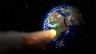 Астероидът Апофис може да удари Земята на 13 април 2036 г.