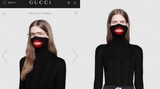 """Обвиниха """"Гучи"""" за създаване на расистки пуловер (снимки)"""
