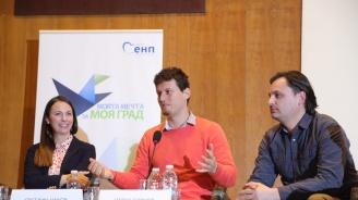 Ева Майдел: Българите имаме талант, трябва да мислим дългосрочно и градивно