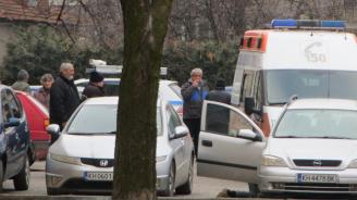 Крадец почина на предната седалка на кола, докато се опитва да я задигне (снимки18+)