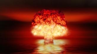 Червеният кръст призова за забрана на ядрените оръжия