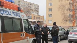 Откритият мъртъв мъж в кола в Кюстендил не е крадец
