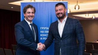 """Бареков търси коалиция с """"Атака"""" за евроизборите"""