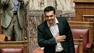 Гърцкият парламент одобри протокола за членство на Македония в НАТО