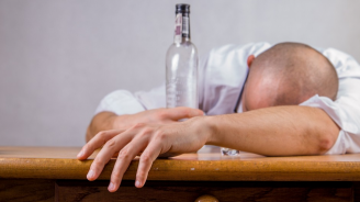 Махмурлукът не зависи от реда на консумираните питиета