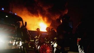 Повдигнаха обвинения на жената, предизвикала огнения ад в Париж