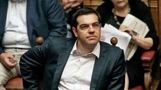Ципрас: Парламентарните избори в Гърция ще бъдат през октомври, не по-рано