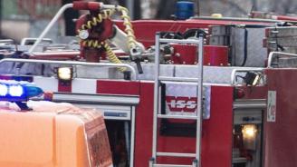 33-годишен мъж загина при пожар в дома си в пловдивско село